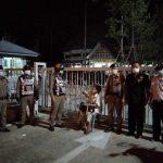 ตำรวจช้างเผือก นำหญิงชราพลัดหลง ส่งกลับบ้านโดยปลอดภัย